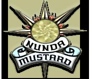 Nunda Mustard Orb